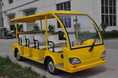无锡晶石电动观光车,电动观光车配件及售后维修服务