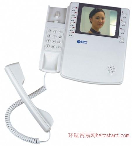 惠州晟科电子SK-999BF3楼宇对讲门铃