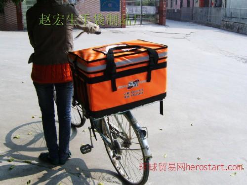 优质外卖送餐包 披萨包 中餐快餐箱
