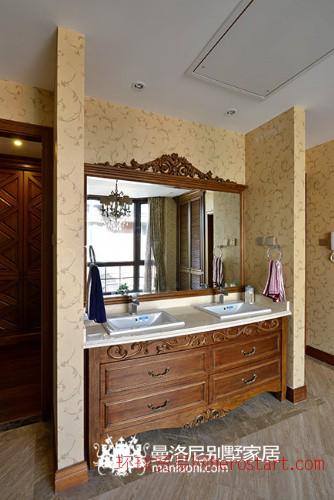 浴室柜|浴室柜安装
