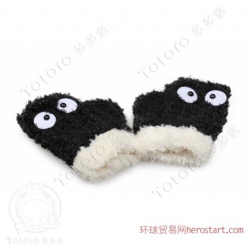 Totoro多多洛展翅助中国动漫产业腾飞
