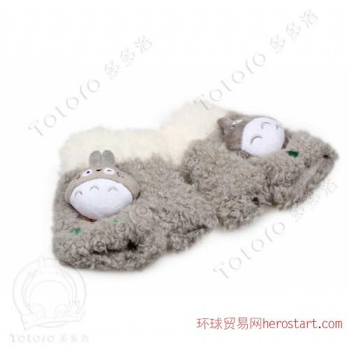 Totoro多多洛广为接受 实体市场怎能不盈利