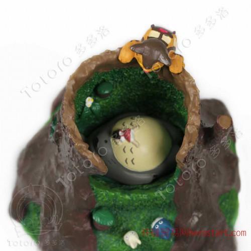 中国动漫连锁航母 Totoro多多洛带你远航
