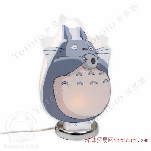 有品牌方能制胜 Totoro多多洛成功塑造