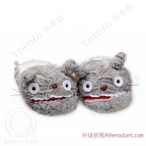 风靡动漫市场 Totoro诚邀合作伙伴代理