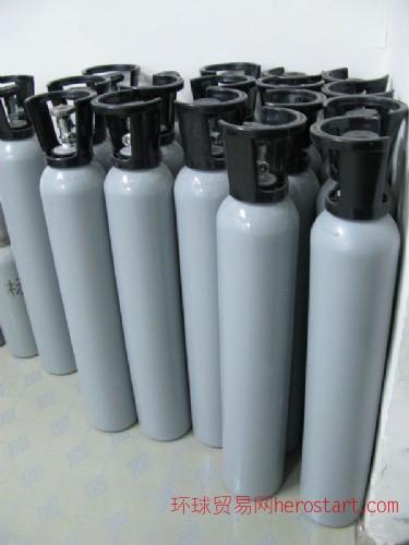 甲烷标准气体