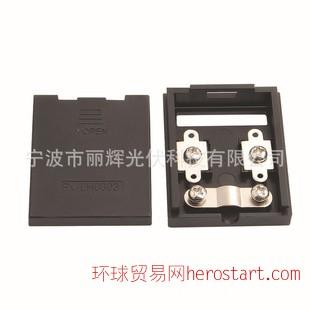 批发各种太阳能路灯接线盒 太阳能光伏小功率接线盒
