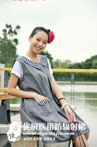 中国十大品牌辐射防护巾