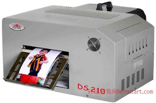 干式彩扩机,超小型彩色扩印机,照片打印机