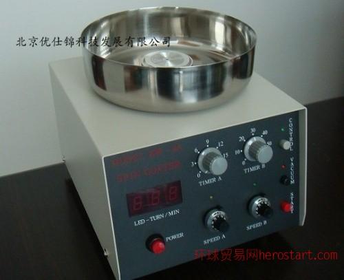 中国知名品牌匀胶机