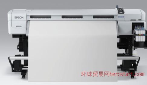 爱普生F7080服装热升华打印机价格