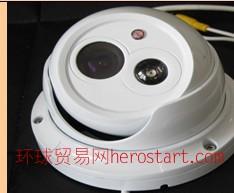 辛迈 XM-5488-AC、阵列半球摄像机