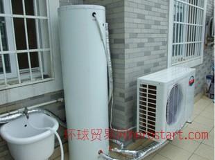 新型节电设备厂家直销  家用热泵热水器 欢迎来电详谈