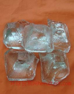 固体水玻璃(硅酸钠,泡花碱)