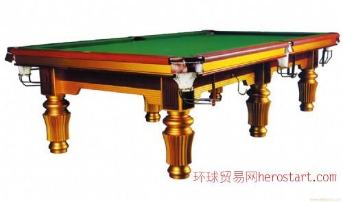 太原台球桌出售 特价台球桌专卖 出售台球用品