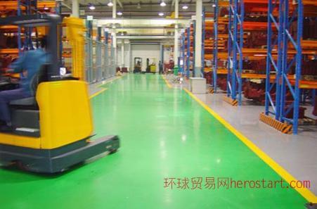 重庆工厂环氧地坪漆,车库地坪漆,地面漆