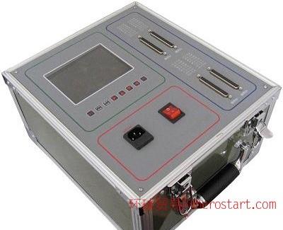 DCS系统性能测试仪