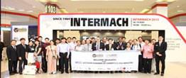 2014年泰国国际机械展览会