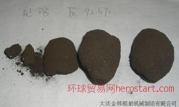 天津港出售烧结球团,直销南方各沿海港口