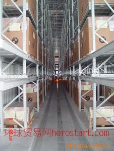 重量型窄巷道货架 武汉宁德