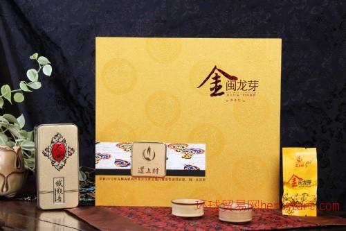 金闽龙牙( 清香型)