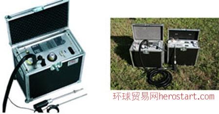 &#61472德国MGA5红外烟气分析仪