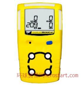 MC-系列多功能气体检测仪一级代理