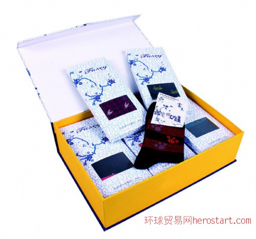 青花瓷☆�m子�Y盒