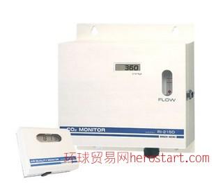 二氧化碳CO2气体检测仪RI-215