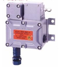 涂布机排风管道甲苯二甲苯报警器GD-D8
