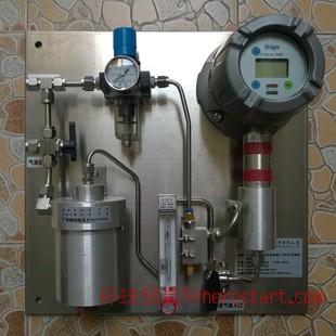 德国德尔格Drager Polytron 5200/5310 固定式可燃性气体检测仪
