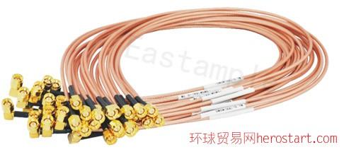 EMR 50Ω同轴电缆组件