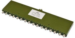 功分器 D-626-16