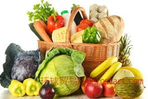 深圳职工食堂送菜公司