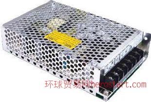 台湾明纬MW原装现货销售开关电源