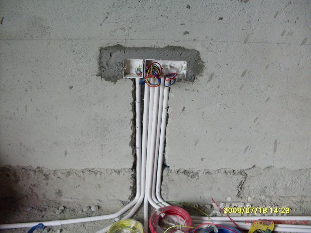 杭州装饰施工专业水电石材安装服务