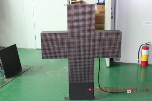 十字架led显示屏