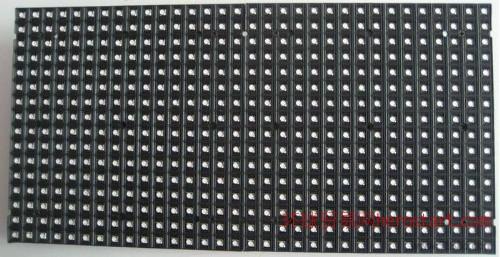 P8全彩led显示屏P8全彩模组