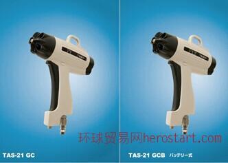 供应日本TRINC离子风枪TAS-21GC