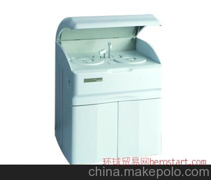 全自动生化分析仪DP8038