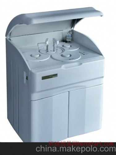 全自动生化分析仪DP8088