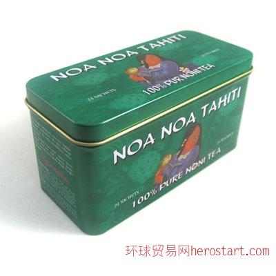 化妆品罐、珍珠粉美白面膜包装铁盒、美白面膜铁盒
