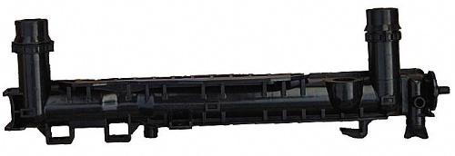 奥迪 AUDI系列汽车塑料水室