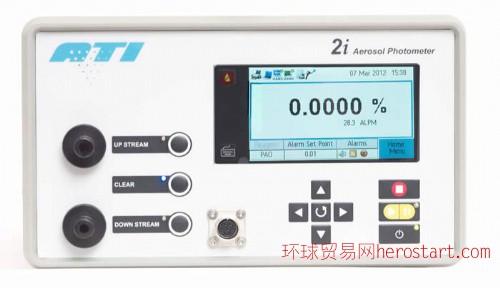 光度计法——ATI-2I 过滤器检漏仪