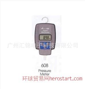 韩国森美特 SUMMIT608 单通道气压表 SUMMIT-608 数字气压表