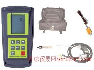 testo330-2锅炉燃烧效率分析仪