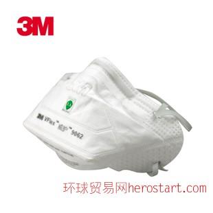 3M9061 9062威护防护口罩 防尘口罩