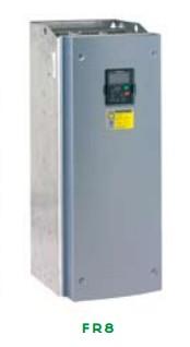 伟肯变频器NXS工业矢量型起重机专用
