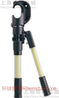 美国KuDos手动式压接机HYCP4013