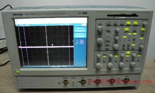 泰克TDS5104 数字荧光示波器